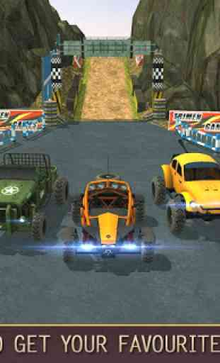 Off Road 4x4 Hill Buggy Race 4