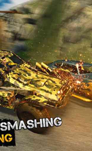 Offroad Dirt Race: Buggy Car Racing 2