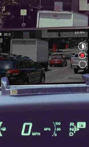 Smart Dash Cam Pro 1