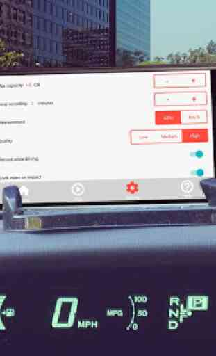 Smart Dash Cam Pro 2