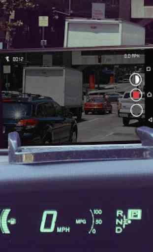 Smart Dash Cam Pro 4