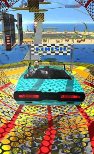 spiaggia acrobaz  buggy sporco 3