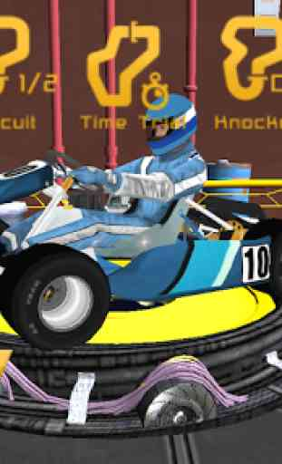 Ultimate Buggy Kart Race 4