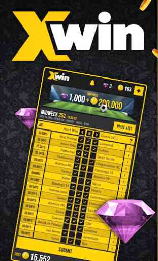 Xwin: Win the Prediction Game 1