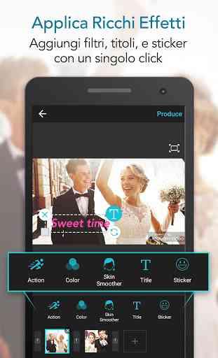YouCam Video – Creazione Video Semplificata 2