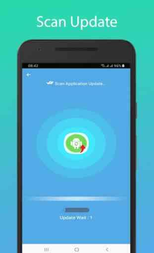 Aggiornamento software - Aggiornamento App Checker 3