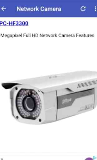 Camera CCTV 3