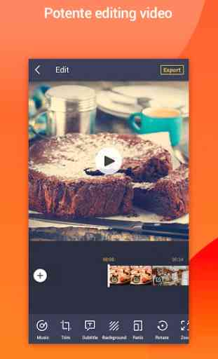 Camli - Video Editor Video Maker e Beauty Camera 3
