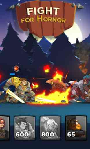 Castle Kingdom: Crush in Strategy Game Free 1
