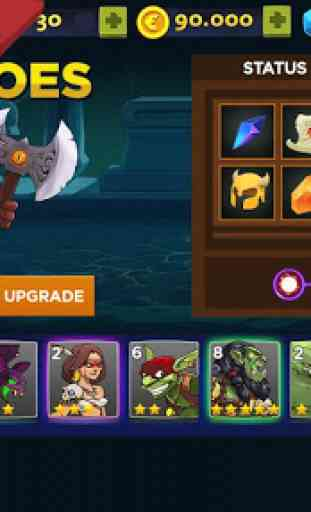 Castle Kingdom: Crush in Strategy Game Free 3