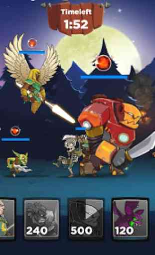 Castle Kingdom: Crush in Strategy Game Free 4