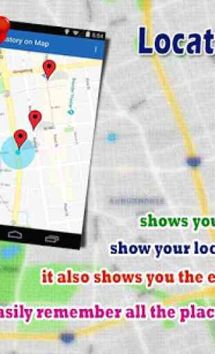 Cell Phone Location Tracker - Mobile Locator 2