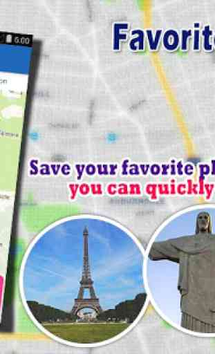Cell Phone Location Tracker - Mobile Locator 4