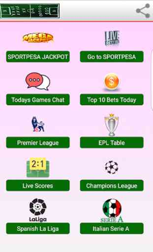 Sports Bets Predictions 1