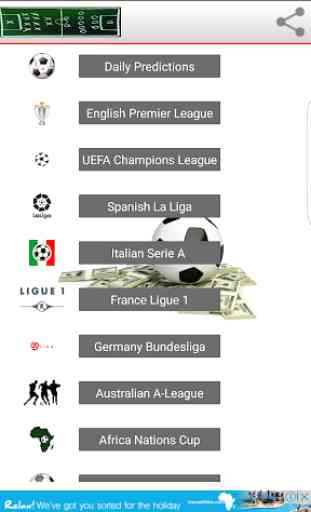 Sports Bets Predictions 2