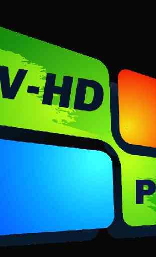 TV-HD Pro 1