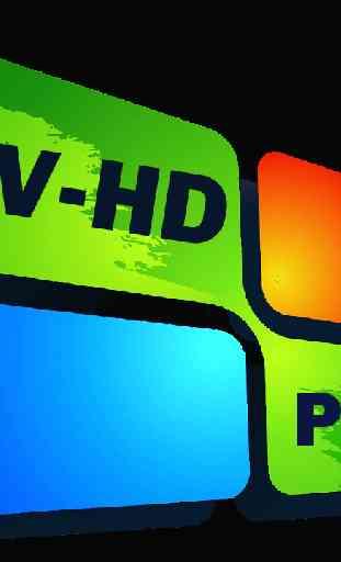 TV-HD Pro 4