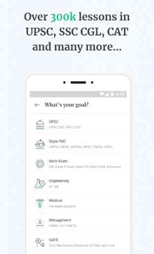 Unacademy Learning App 2
