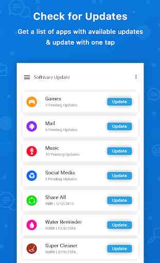 Update Software Latest 1