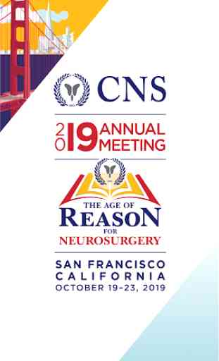 CNS 2019 Annual Meeting 4