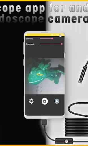 endoscope app for android 1