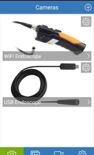 Endoscope Camera 1