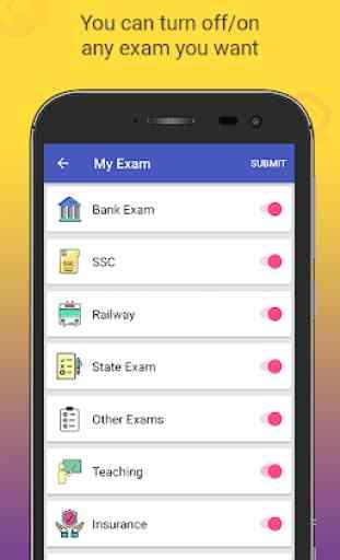 Free Mock Test , SSC, Railway, Bank - Mockers 2