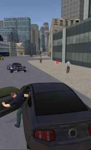 Real City Crime Gangster 1