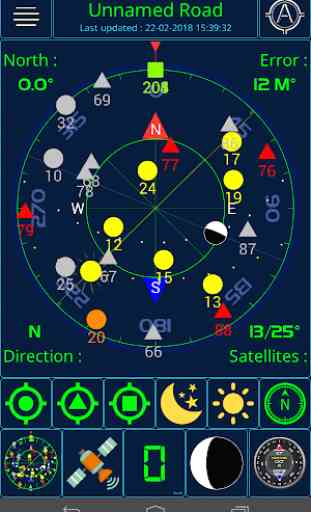 Stato GPS 1
