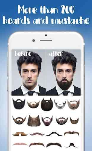 Beard Barba 1