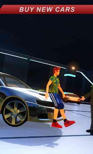 Billionaire Boy Luxury Life Real Family Games 3