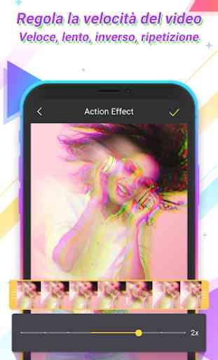 Crea Video Con Musica E Foto, Video A Rallentatore 1