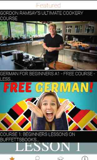 Free courses Online. TubeStudy 1