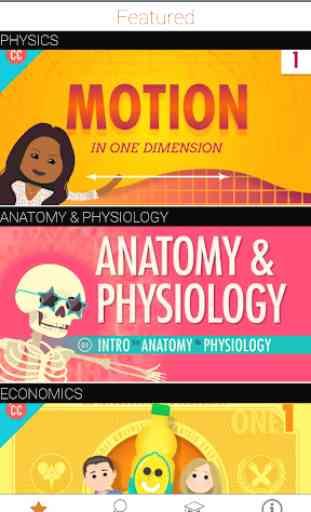 Free courses Online. TubeStudy 3