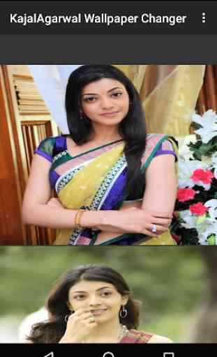 Kajal Agarwal HD Wallpapers 1