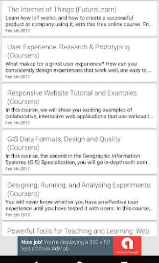 MOOC-List 2