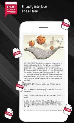 Pdf Reader – Smart File Pdf Viewer 3