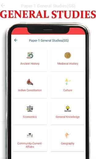 UPSC IAS Civil Services Exam Preparation 2020 2