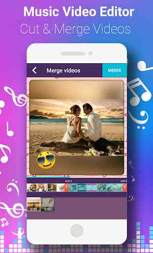 Video Editor With Music 4