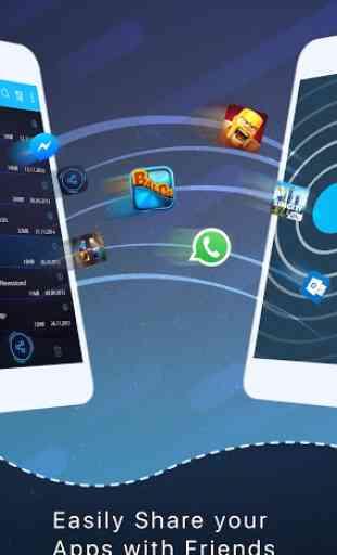 App Bluetooth mittente 3