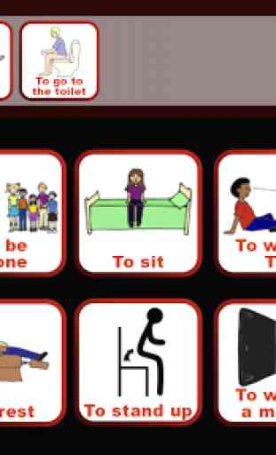 Dialoger - Fast and easy AAC 1