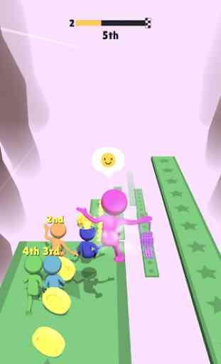 Fall Race 3D 2
