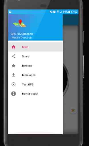 GPS faster signal Optimizer/Fix/Tester 4