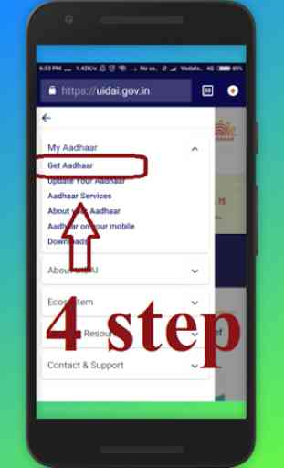 Guide for How to Download Aadhar Card 2