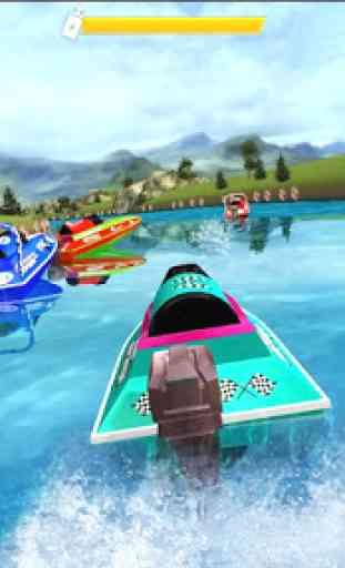 Powerboat Race 3D 1
