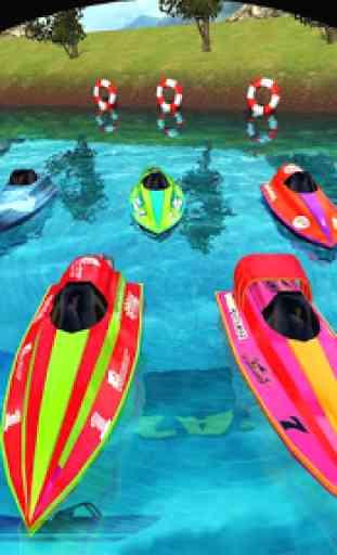 Powerboat Race 3D 2