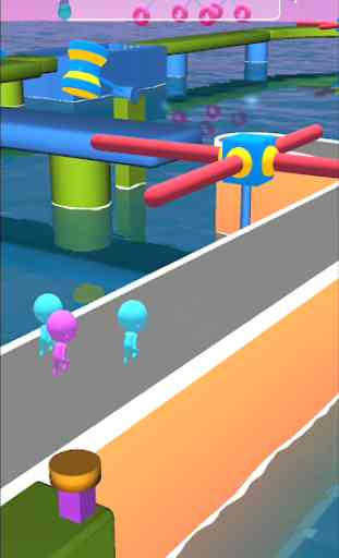 Toy Race 3D 1