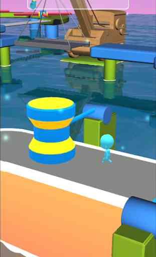 Toy Race 3D 3
