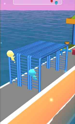 Toy Race 3D 4