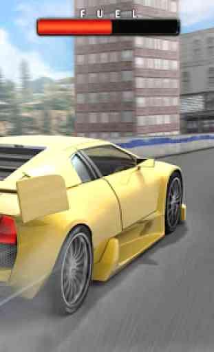 Gara Automobilistica: Macchina da Corsa 2